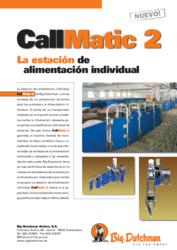 CallMatic 2