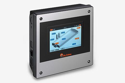 [¡NUEVO!] Ordenador de climatización y producción 307pro & 310pro
