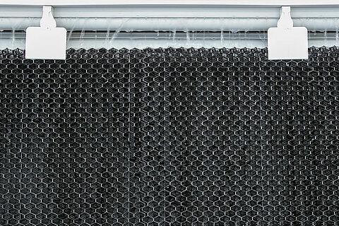 Sistema de refrigeración RainMaker
