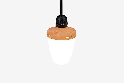 Lámpara FlexLED bulb